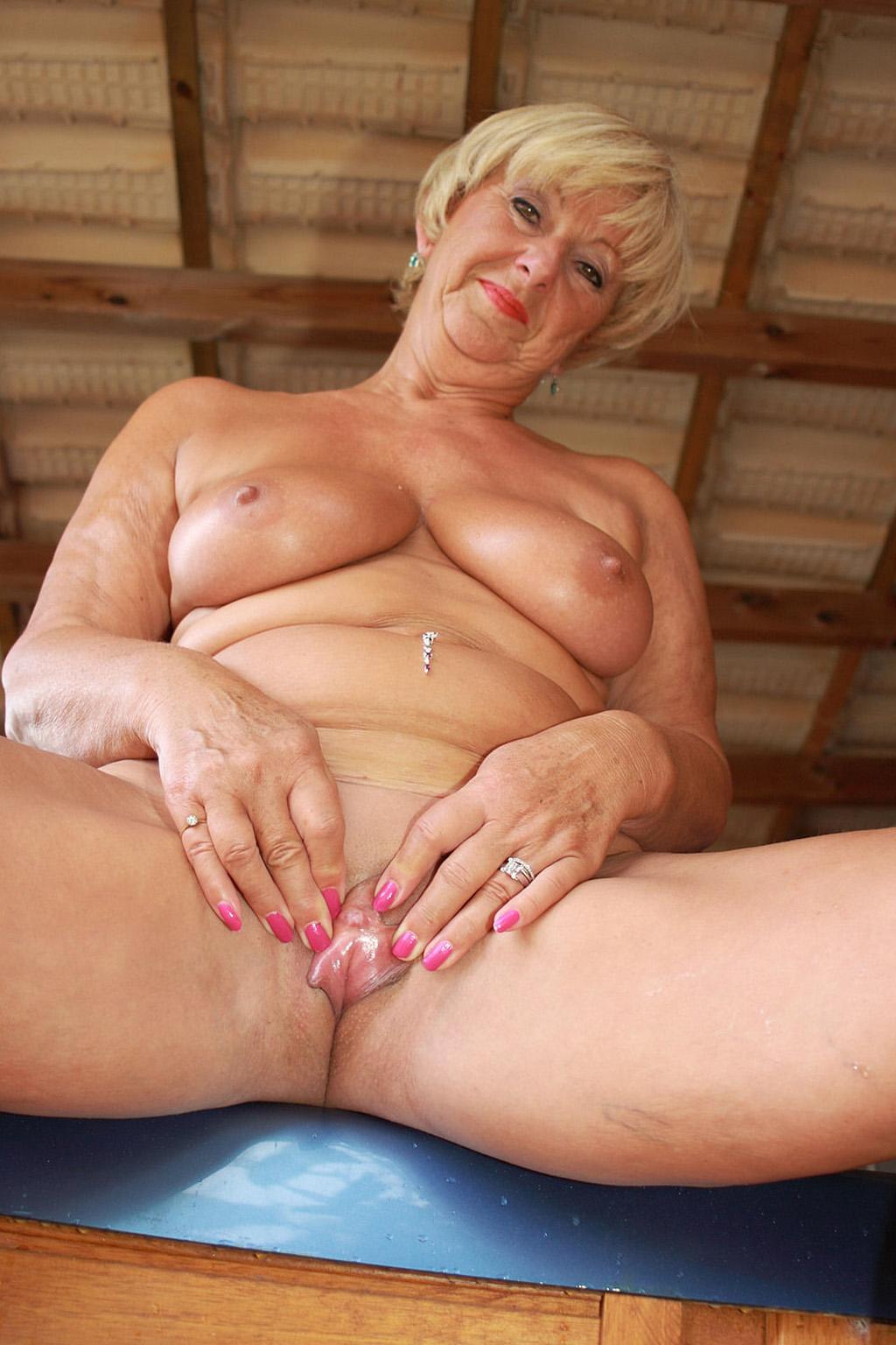 Лучшее Порно Фото Женщин В Возрасте